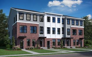 Patriots Square by LENNAR - Patriot Square 2-Story Townhomes by Lennar in Monmouth County New Jersey