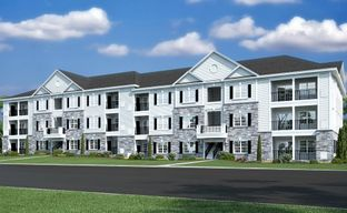 Monroe Parke - The Lofts at Monroe Parke by Lennar in Middlesex County New Jersey