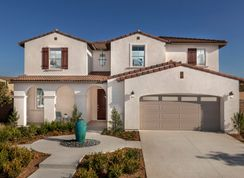 Residence Two - Citrus Trails - Valencia: Loma Linda, California - Lennar
