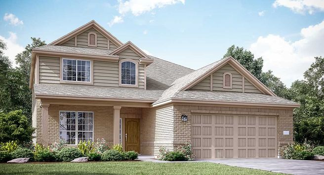 12369 Delta Timber Road (Dewberry)