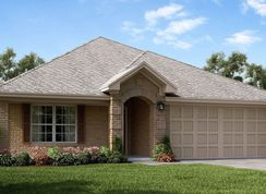 Clover - Heritage Reserve - Wildflower Collection: Conroe, Texas - Lennar