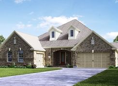 Cappiello - Woodtrace - Classic Collection: Pinehurst, Texas - Village Builders