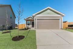 15504 Amber Dust Cove (Rundle)