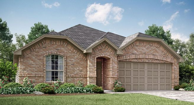 815 Sitwell Drive (Serenade)