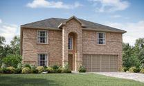 Woodcreek by Lennar in Dallas Texas
