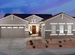 Oracle Plan 5080 - Arroyo Seco - Destiny: Buckeye, Arizona - Lennar