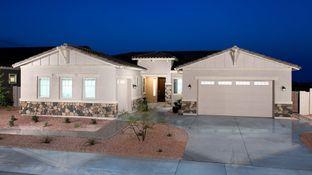 Aurora Plan 5580 - Arroyo Seco - Destiny: Buckeye, Arizona - Lennar