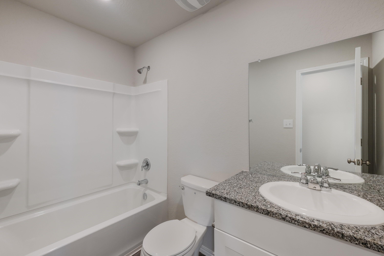 Bathroom featured in the Malvern By Lennar in San Antonio, TX