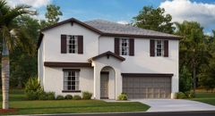 5553 Turkey Creek Way (Providence)