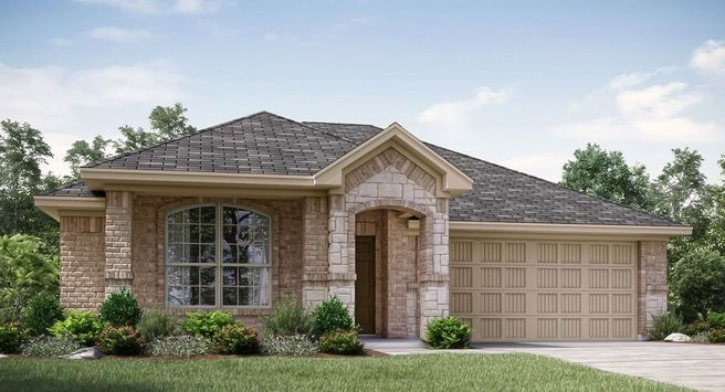 5828 Pensby Drive (Mozart)