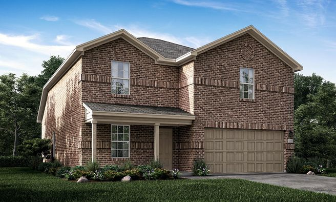 1524 Fields View Drive (Nora)