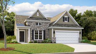 Castleford - Bethesda Oaks: Gastonia, North Carolina - Lennar