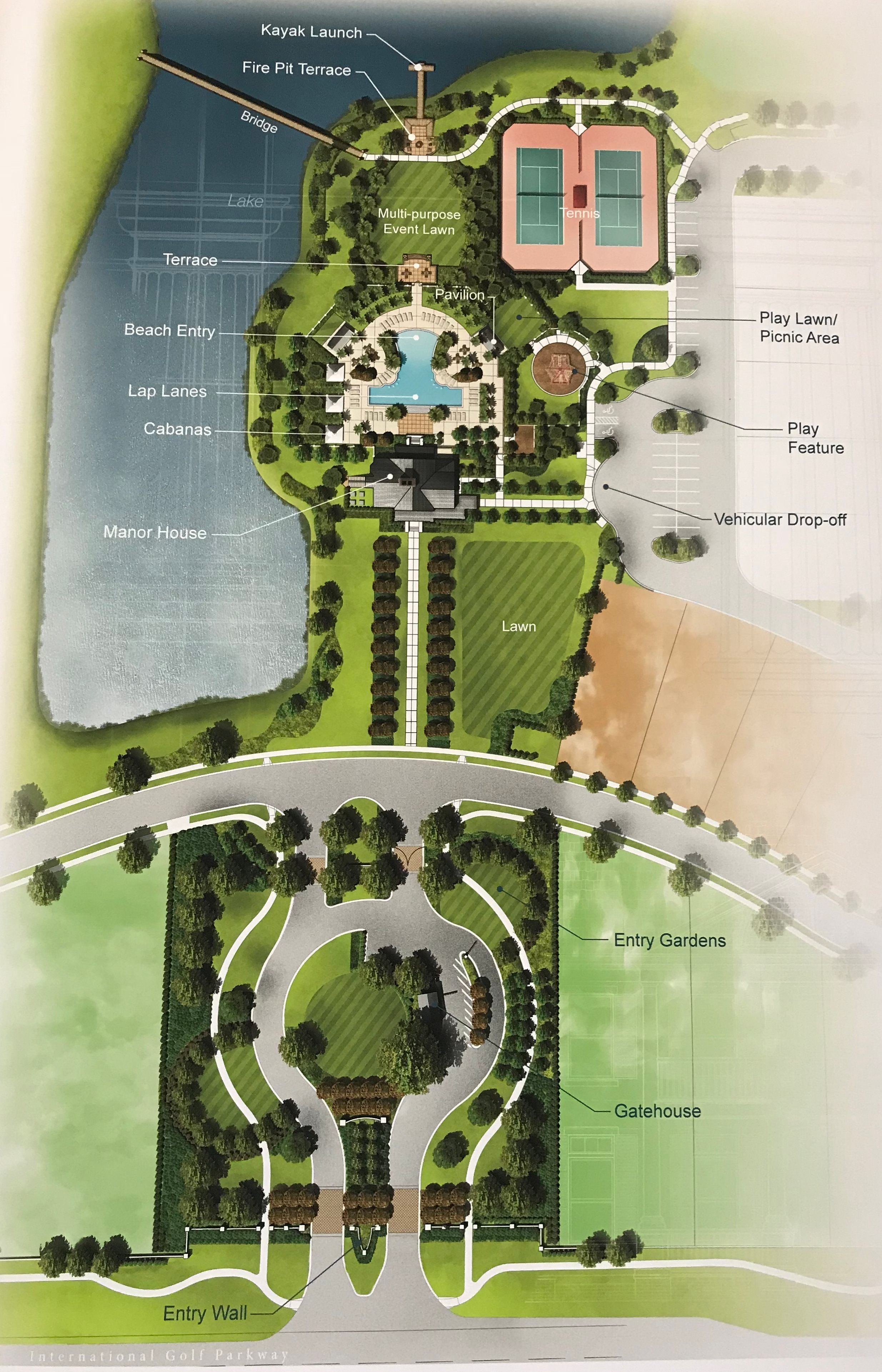 'Markland - Markland - Imperial Collection' by Lennar - Jacksonville in Jacksonville-St. Augustine