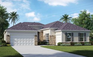 Markland - Markland - Imperial Collection by Lennar in Jacksonville-St. Augustine Florida