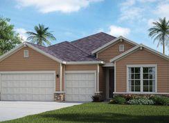 TIVOLI - Markland - Markland - Imperial Collection: Saint Augustine, Florida - Lennar