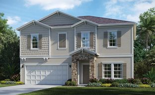 Longleaf - Longleaf 50' Classic Collection by Lennar in Jacksonville-St. Augustine Florida