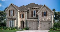 The Groves - Cambridge & Icon Collections by Village Builders in Houston Texas