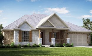 Young Ranch - Texas Reserve Collection by Lennar in Houston Texas