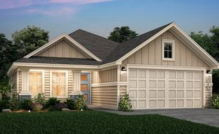 Balmoral - Bungalow Collection by Lennar in Houston Texas