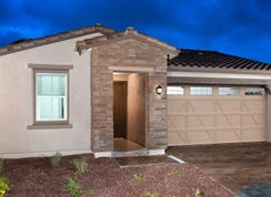 Ocotillo Plan 3520 - Verrado Arbor Phase 3: Litchfield Park, Arizona - Lennar