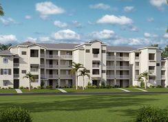 Carolina - Babcock National - Terrace Condominiums: Punta Gorda, Florida - Lennar