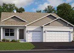 Courtland II EI - Greystone III: Rosemount, Minnesota - Lennar