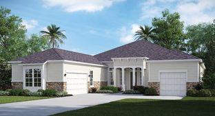 BARTOLI - Markland - Markland - Imperial Collection: Saint Augustine, Florida - Lennar