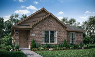 Ruby - Hillstone Pointe 40s & 50s: Little Elm, Texas - Lennar