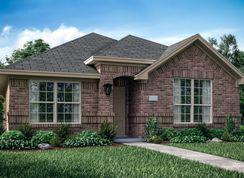 Emerald - Hillstone Pointe 40s & 50s: Little Elm, Texas - Lennar