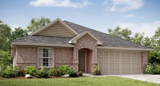 Serenade - Parkview Hills Classic: Fort Worth, Texas - Lennar