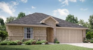 Allegro - Parkview Hills Classic: Fort Worth, Texas - Lennar