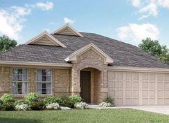 Harmony - Parkview Hills Classic: Fort Worth, Texas - Lennar
