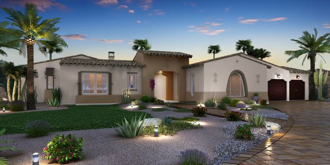 4820 Next Gen by Lennar