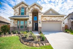 14106 Rosebriar Glen Court (Alabaster II)