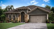 Grand Mission Estates - Icon & Champions Collections by Village Builders in Houston Texas