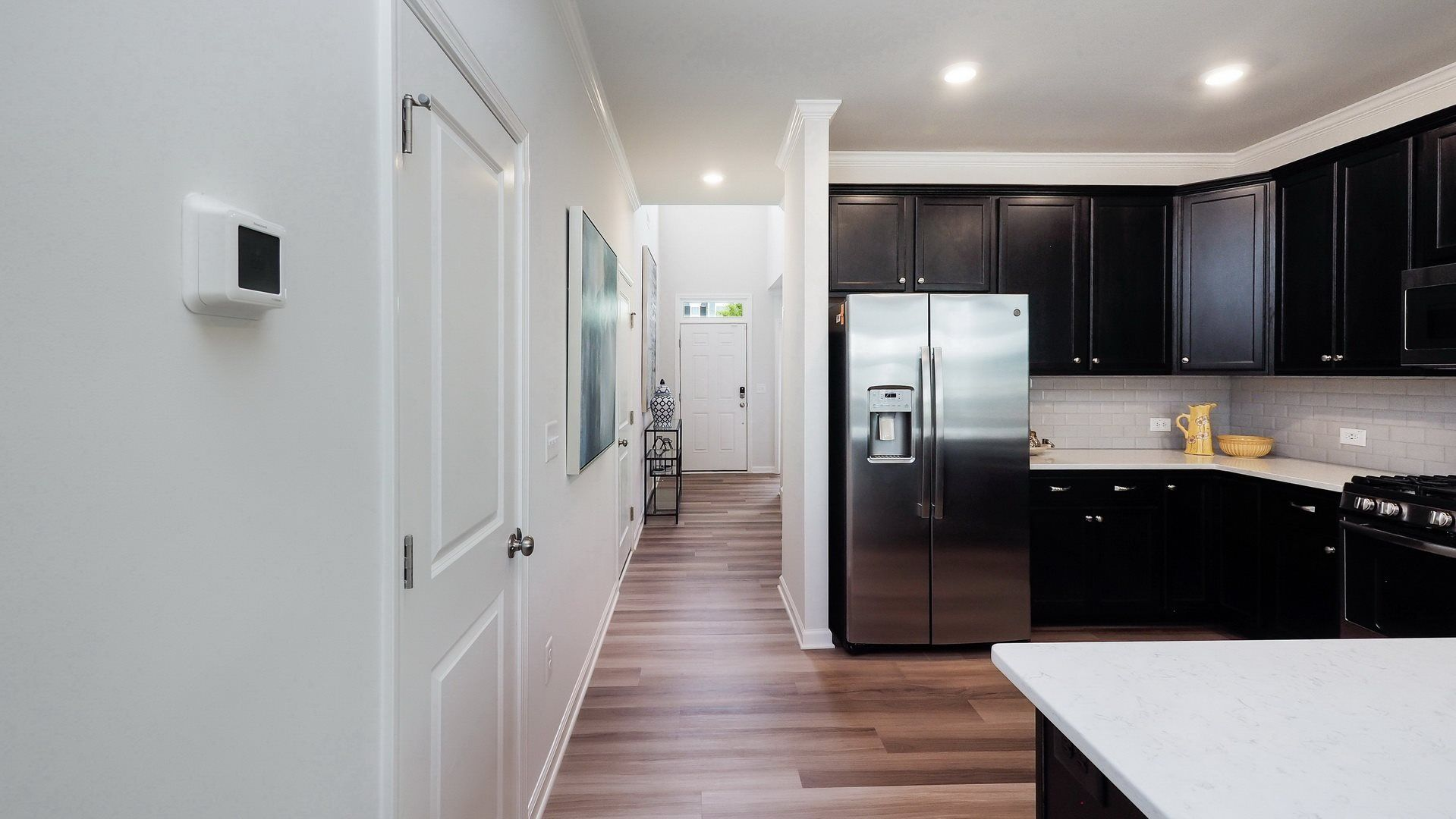 Kitchen featured in the Belmont End II By Lennar in Raleigh-Durham-Chapel Hill, NC