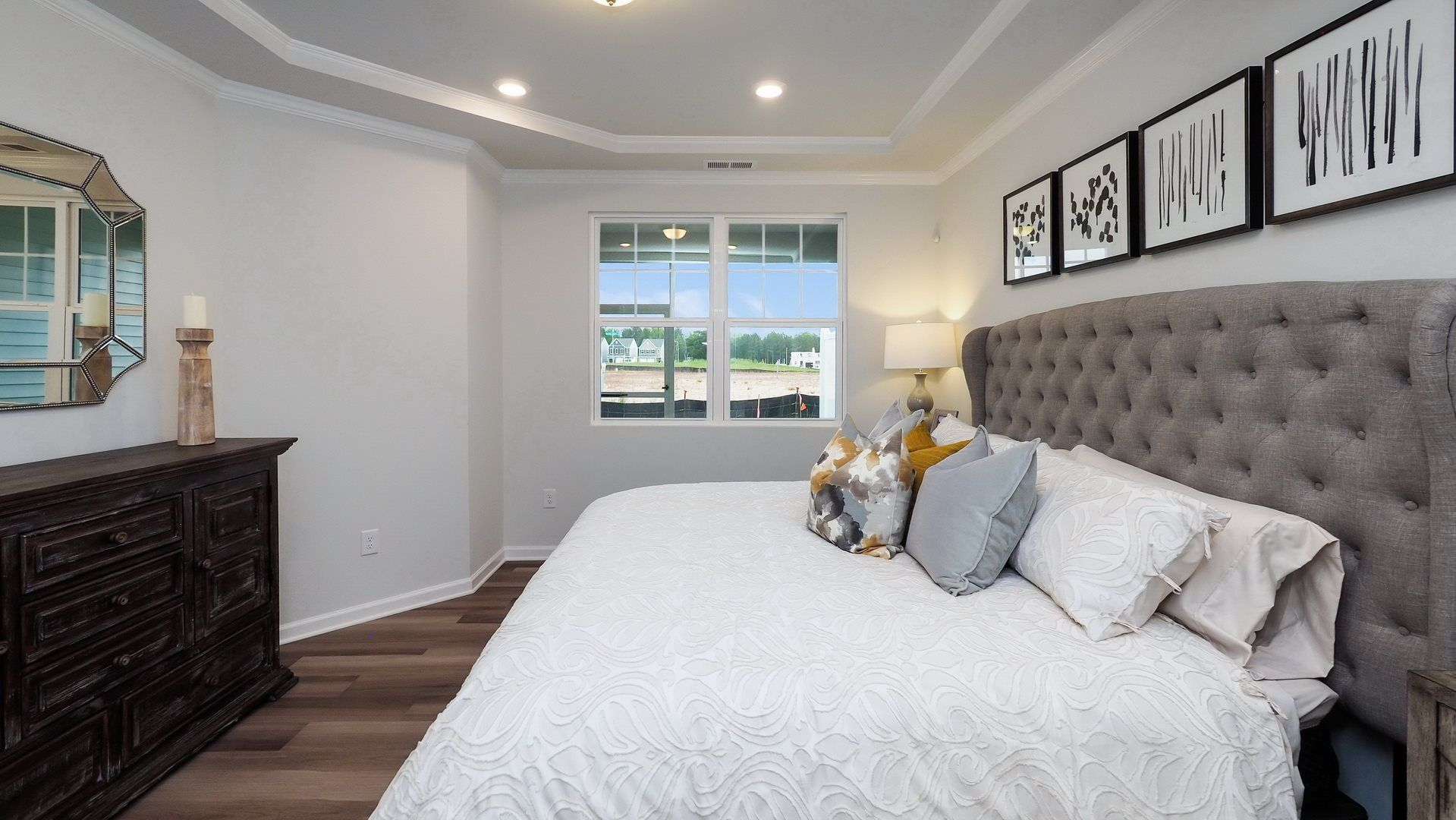 Bedroom featured in the Belmont End II By Lennar in Raleigh-Durham-Chapel Hill, NC