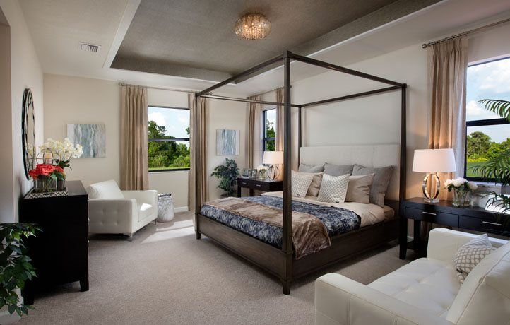 Bedroom featured in the Banyan By Lennar in Miami-Dade County, FL
