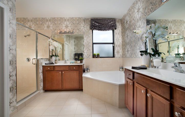Bathroom featured in the Banyan By Lennar in Miami-Dade County, FL