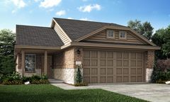 6817 Turtle Stream Drive (Red Oak)