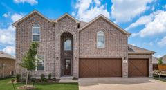 4327 Cibolo Creek Trail (LIBERTY)