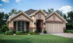 4301 Caney Creek Circle (Buxton II)