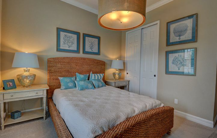 Bedroom featured in the ROYAL By Lennar in Punta Gorda, FL