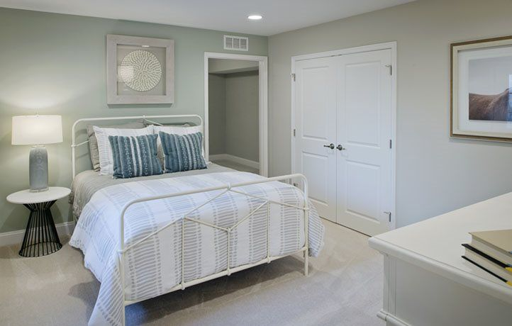 Bedroom featured in the Innisbrook By Lennar in Baltimore, MD