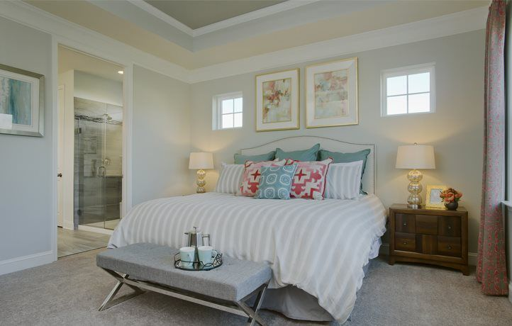 Bedroom featured in the Canton By Lennar in Sussex, DE