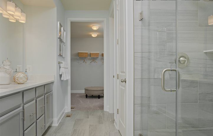 Bathroom featured in the Canton By Lennar in Sussex, DE