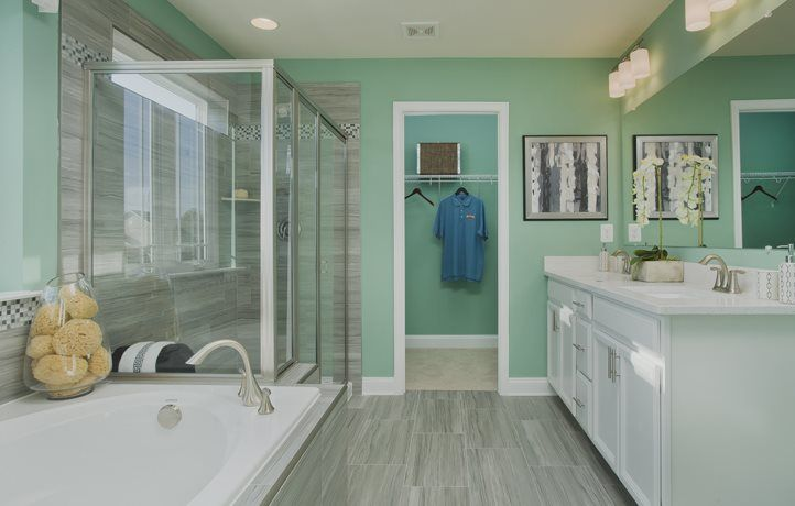 Bathroom featured in the Norwood By Lennar in Sussex, DE