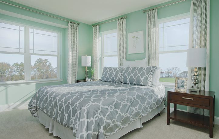 Bedroom featured in the Norwood By Lennar in Sussex, DE