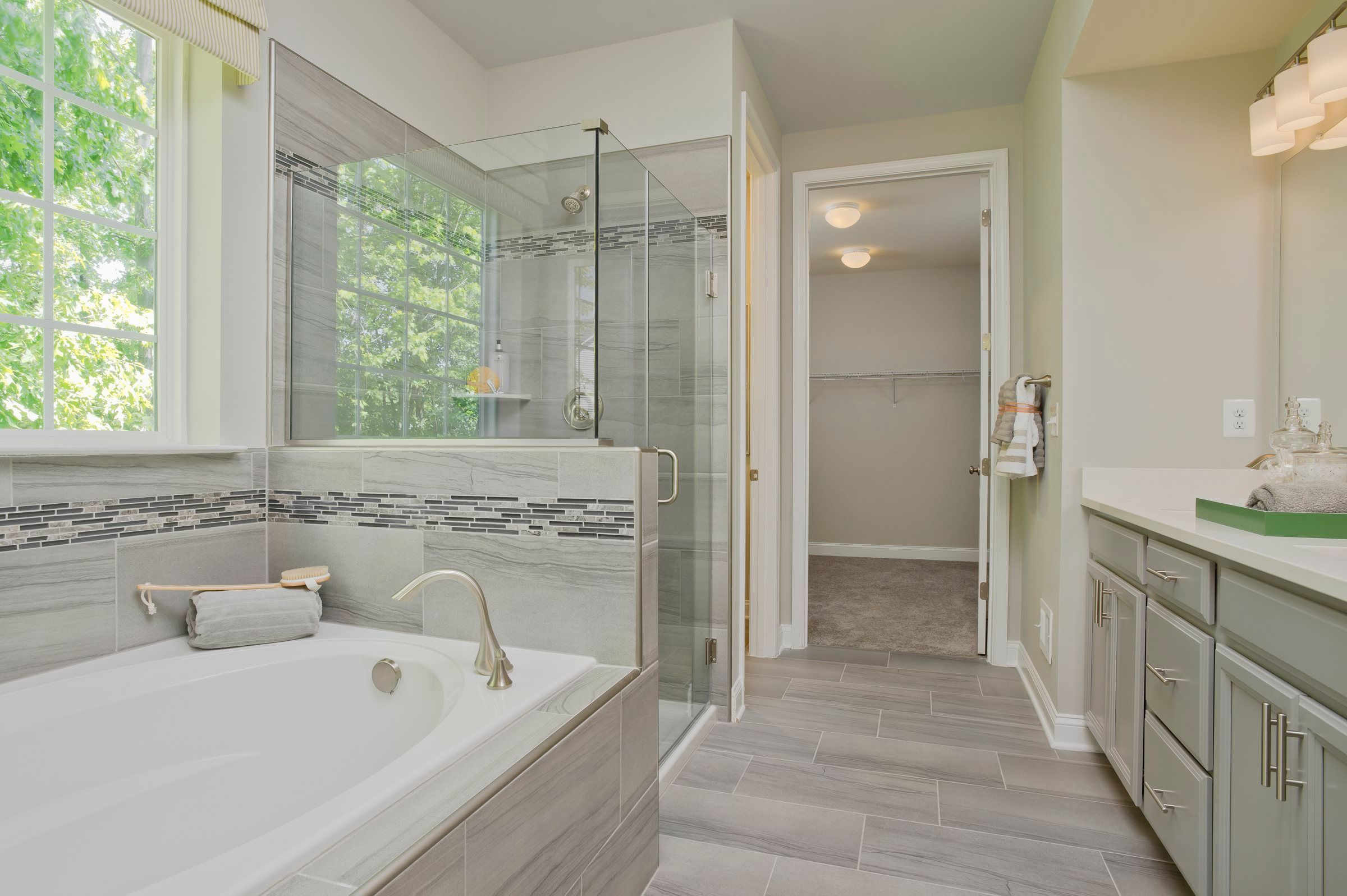 Bathroom featured in the Canton By Lennar in Washington, MD