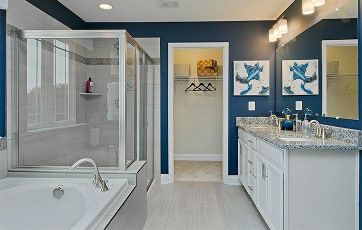 Bathroom featured in the Norwood By Lennar in Baltimore, MD